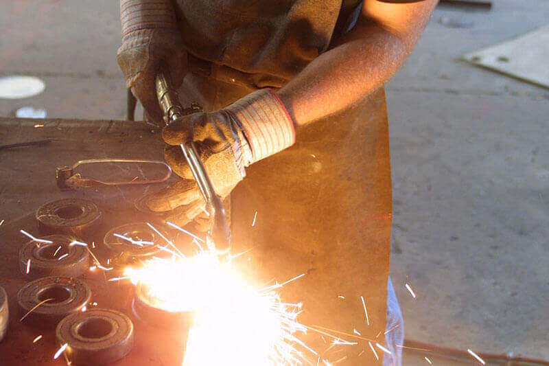 Mobile Welding Services in Cayman Islands - Image1