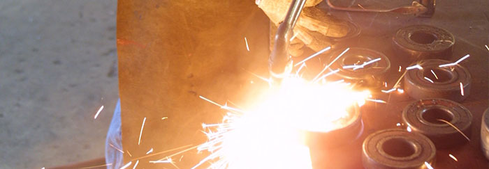 Mobile Welding Services in Cayman Islands
