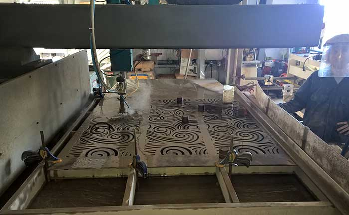 Waterjet Cutting Services in Cayman Islands - Image25